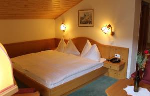 Alpenblick Superior, Hotels  Zermatt - big - 6