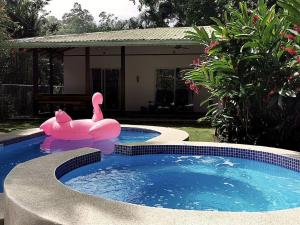 Casa Coralita with private Pool and Jacuzzi, Cahuita