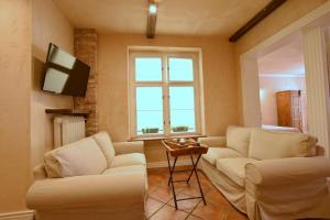 Apartament Rustical