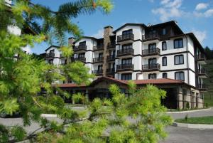 3 Mountains Hotel - Bansko