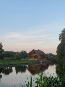 Финский домик для идеального романтического/семейного отдыха