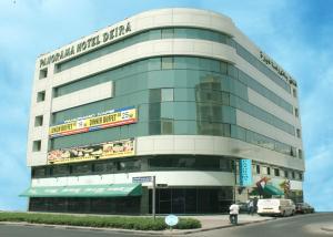 Panorama Hotel Deira, Дубай