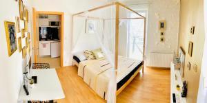 . Comfy Apartments