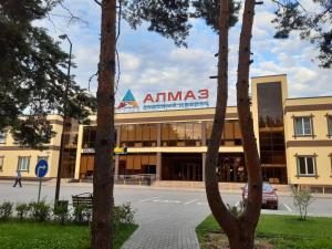 Мини-гостиница Алмаз, Воронеж