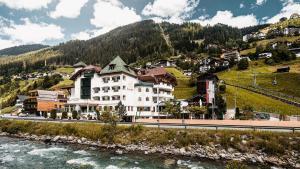 Hotel Auhof Kappl