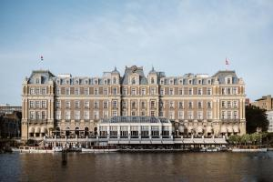 InterContinental Amstel Amster..