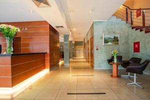 Business Hotel Vega Wrocław