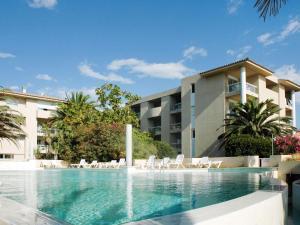 Residence Marina Bianca 101S