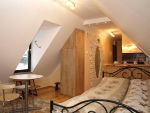 Grand-Tourist Area Neptun Apartments