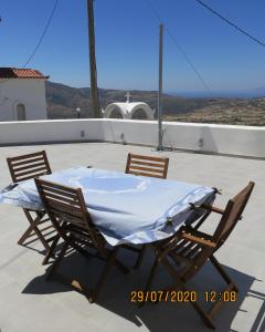 Andoni's House Andros Greece