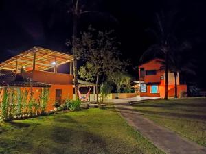 Lagamar Ecohotel
