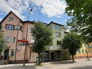 Apartament Molly