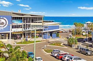 Hostels und Jugendherbergen - Coral Sea Apartments