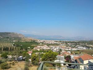 Iliothea Argolida Greece