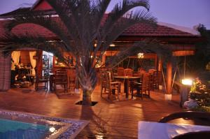 Terres Rouges Lodge, Hotels  Banlung - big - 147
