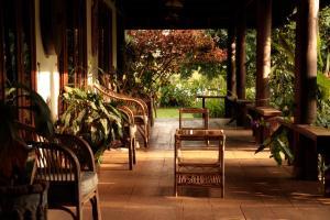 Terres Rouges Lodge, Hotels  Banlung - big - 148