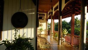 Terres Rouges Lodge, Hotels  Banlung - big - 144