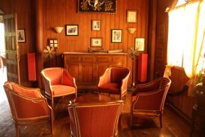 Terres Rouges Lodge, Hotels  Banlung - big - 151