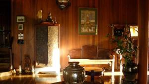 Terres Rouges Lodge, Hotels  Banlung - big - 154