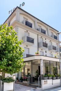 Hotel Tiglio - AbcAlberghi.com