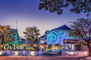 obrázek - Oxville Hotel