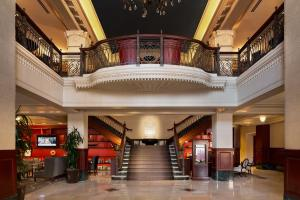 InterContinental Stephen F. Austin Hotel (1 of 57)