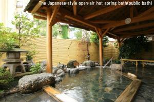 Yuzawa New Otani Hotel - Accommodation - Yuzawa