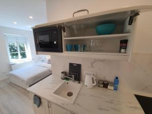 OZONOWANY Apartament Przy Starówce Hampton