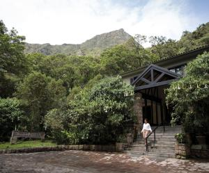 Belmond Sanctuary Lodge (3 of 48)