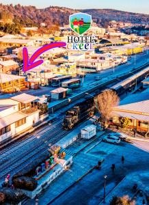 Hotel Creel