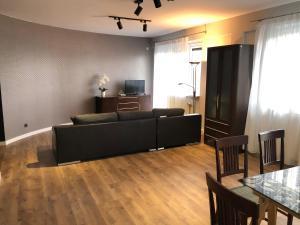 Apartament w centrum z klimatyzacją