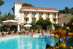 Hotel Caserta Antica - Melizzano