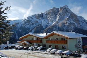 Hotel Gstatsch - AbcAlberghi.com