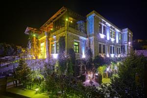 Отель Alaturca House, Гереме
