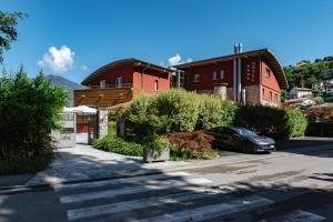Lake Hotel di Pisogne - abcAlberghi.com