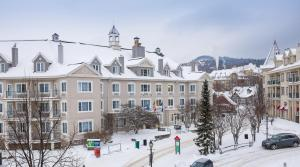 Holiday Inn Express & Suites Tremblant, an IHG hotel - Hotel - Mont Tremblant