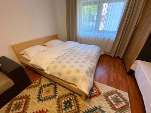 Apartament Viva Predeal - Apartment