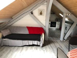 Apartment Appartement f3 - Le Mont-Dore