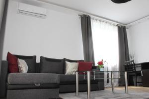 Apartament Calm Night Premium