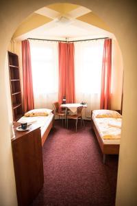 Żaczek Hotele Studenckie