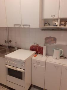 Tisno Sea View apartment