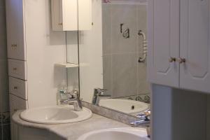 Beáta Apartman, Apartments  Gyula - big - 47