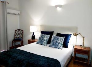 Hotel Casa dos Arcos, 7645-242 Vila Nova de Milfontes