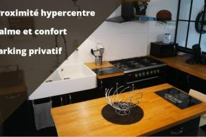 Accommodation in Morestel