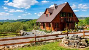 Piaskowy Koń Luxury Mountain Chalets