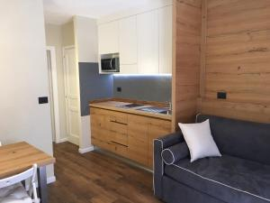 Cosy apartment in Claviere - Hotel - Clavière