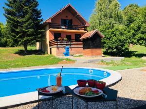 Fruska Pool House