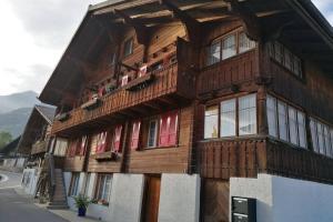 Ferien im Paradies - Hotel - Brienzwiler