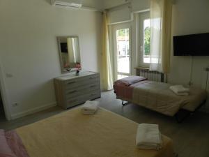 Appartamenti Via Cortonese 1