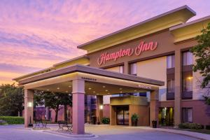 Accommodation in Eau Claire